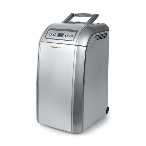 Сумка-холодильник COOLFORT CF-0118 с внутренним освещением и функцией нагрева