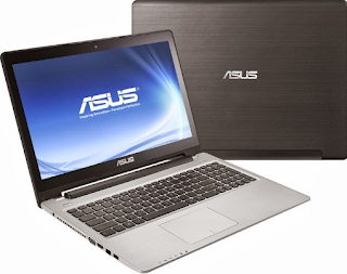 ASUS VivoBook S550CB Realtek Card Reader Driver for Windows 10