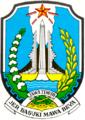 Lambang Logo Provinsi Jawa Timur