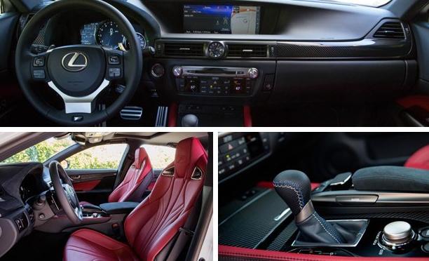2016 Lexus GS F Sport Release Date
