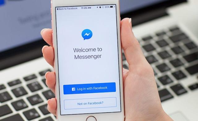 كيفية إيقاف أصوات رسائل فيسبوك ماسنجر على آيفون وأندرويد