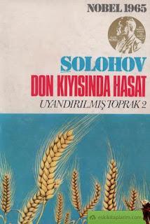 Mihail Şolohov -  Don Kıyısında Hasat (Uyanmamış Toprak 2)