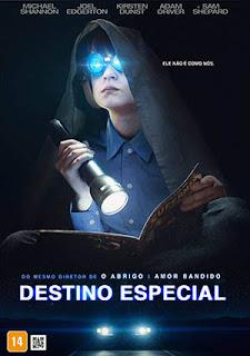 Destino Especial - BDRip Dual Áudio