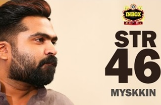 BREAKING: Is Simbu next film with Myskkin? | inbox