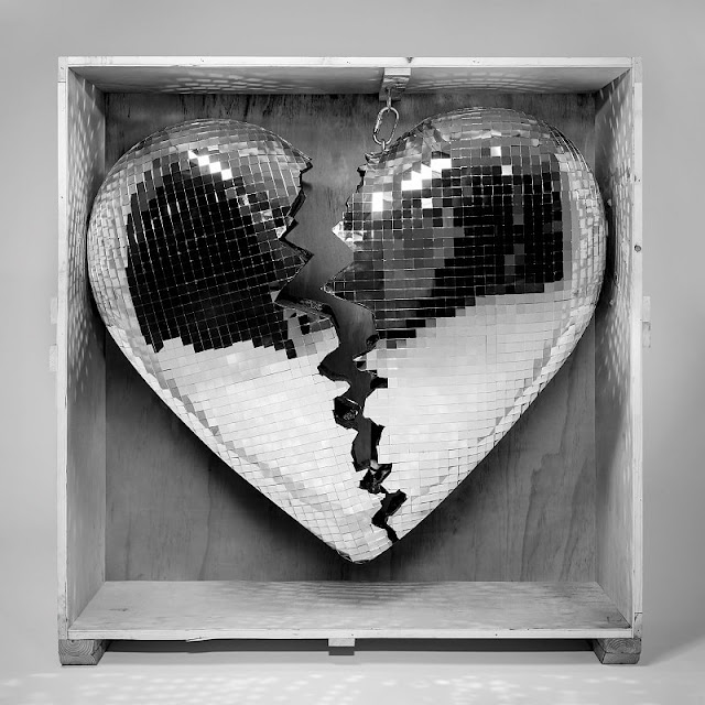 Mark Ronson releases 'Don't Leave Me Lonely' ft. YEBBA
