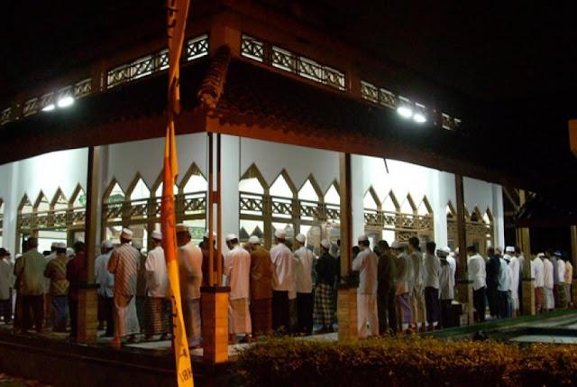 Bacaan Sholat Subuh yang Membuat Nabi Muhammad Marah Besar