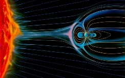 उत्तर धृवाकडुन येणारी चुंबकीय तरंगे व पुर्व दिशेकडुन येणारी सोम आहुतीयुक्त सुर्य किरणांचा संमिश्रीत लाभ घेण्याच्या दृष्टिकोनातून अशी वास्तु तयार करावी ज्यायोगे यांच्या सुक्ष्मप्रवाहात कोणतीही बाधा उत्पन्न होणार नाही. त्याच बरोबर दक्षिण व उत्तर धृवाकडुन प्रवाहीत होणाऱ्या चुंबकीय तरंगांचा व पुर्वेकडुन येणाऱ्या सुर्य किरणांचा मानवी मेंदुवर मोठा परिणाम होतो. ह्या परिणामांचे आश्रयस्थान आपली वास्तु असते.