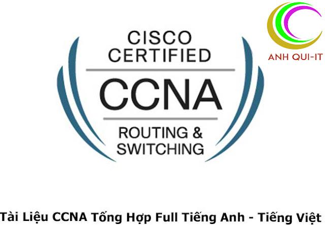 (TÀI LIỆU)  Bộ Tài Liệu Tiếng Việt CCNA Routing Switching Newstar