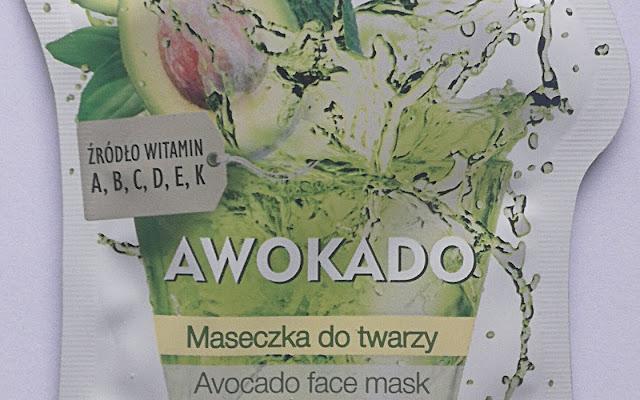 Maseczka Awokado - regeneracja i nawilżenie - Czytaj więcej