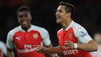 Arsenal vs West Bromwich Albion 2-0 Video Gol & Highlights