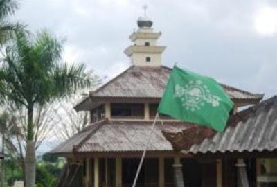 Waspadai Pengambilalihan Masjid NU dengan Cara Santun
