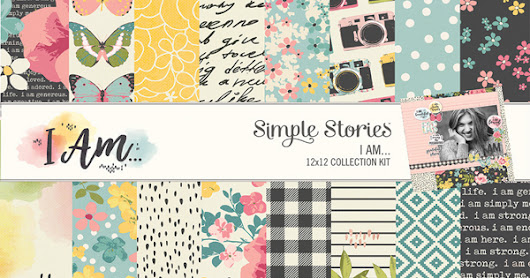 I AM by Simple Stories