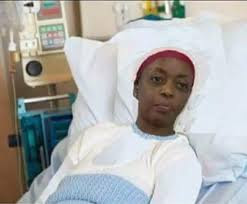 Diezani Alison-Madueke is NOT dead | Nigerian News  Latest