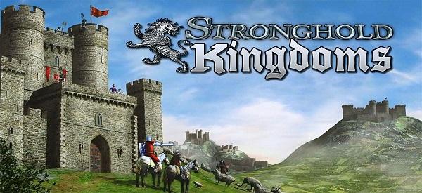 تحميل لعبة المعقل الممالك Stronghold Kingdoms: Feudal Warfare مهكرة آخر إصدار