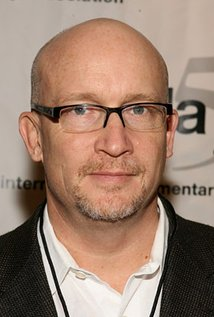 Alex Gibney. Director of Going Clear: Scientology and the Prison of Belief