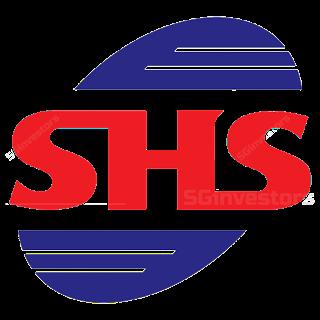 SHS HOLDINGS LTD. (566.SI) @ SG investors.io