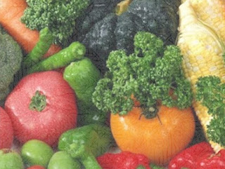 pentingnya zat makanan bagi tubuh