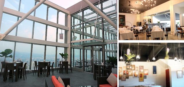 Top 10 Romantic Restaurants In Kuala Lumpur By Genevieve Nunis Malaysia Track