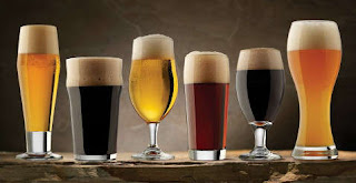 Clases de cervezas