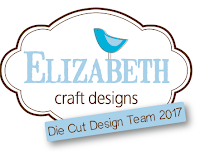 Proud Designer for Elizabeth Craft Designs