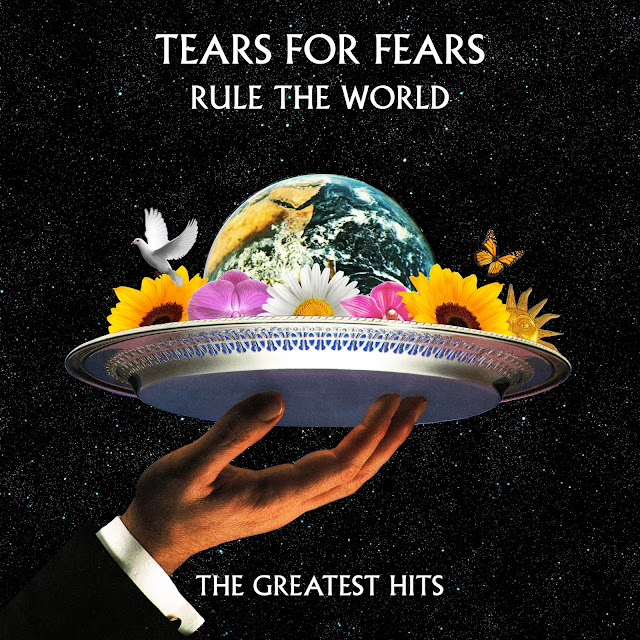 Tears For Fears Still Rule The World