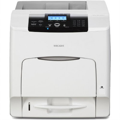 Ricoh SP C440DN Driver Download