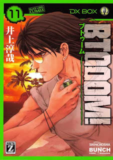 BTOOOM! Volume 11
