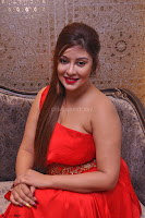 Payal Ghosh Looks Stunning in Red Half Shoulder Gown 023.JPG