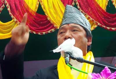 Bimal Gurung's final call for Jamuni tourism project
