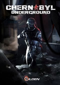 capa - Chernobyl Underground – PC – FASiSO