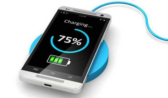 Cara mempercepat charging atau cas pada android