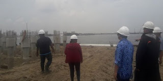 Jembatan Penghubung Banten - Jakarta Akan Segera di Bangun