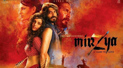 Mirzya Full Movie Download 720p Bluray