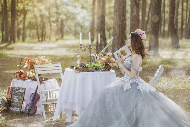 Wedding Tones Tips For Planning The Most Magical Rustic Wedding