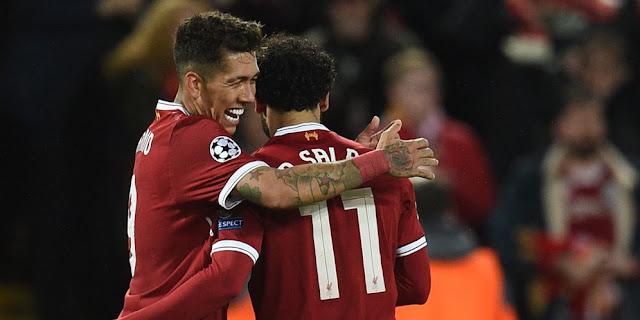5 Kandidat Suksesor Mohamed Salah Apabila Tinggalkan Liverpool