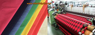 örme ve dokuma kumaş arasındaki fark