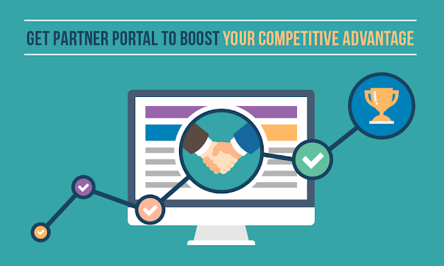 Get Partner Portal to Boost Your Competitive Advantage