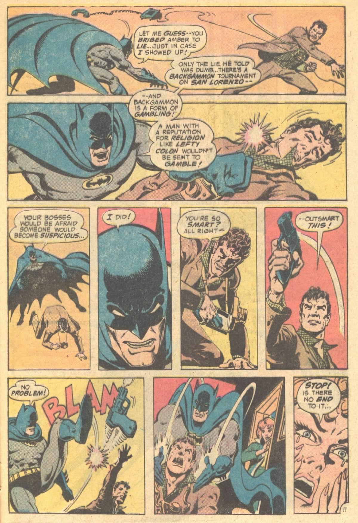 Detective Comics (1937) 451 Page 20