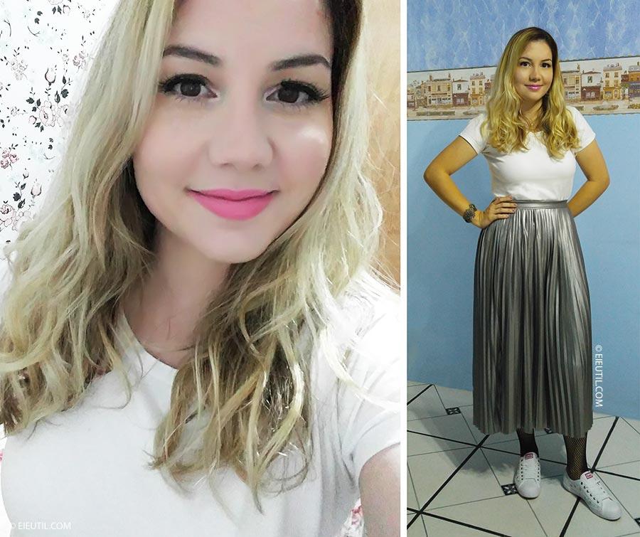 Look da Ana: Fim de Ano 2017!