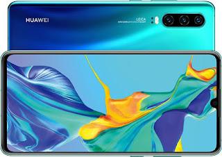 Huawei Resmi Luncurkan Flagship P30 dan P30 Pro