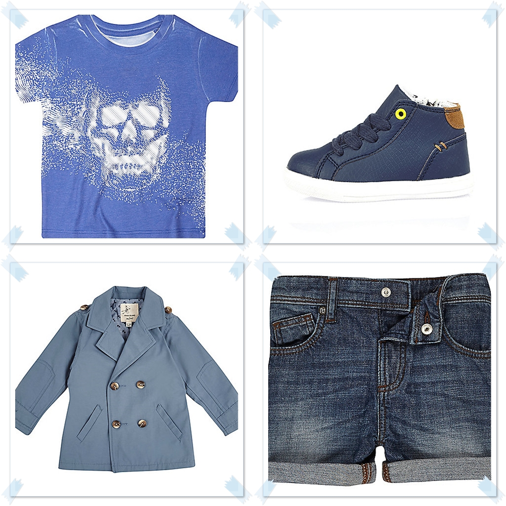 kids boys clothes