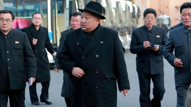 ONU acusa a Pyongyang de enviar armas a Siria y Myanmar