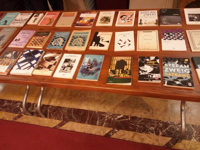 satranç, kitap, koleksiyon