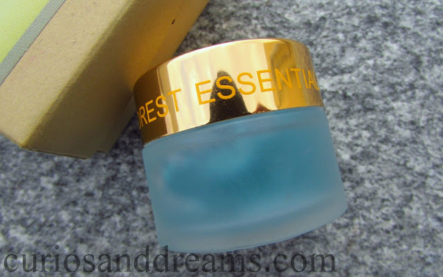 Forest Essentails Light Hydrating Hydra Eye Gel review