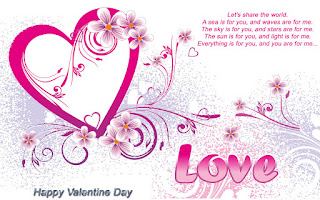 Happy Valentines 2016 Greetings
