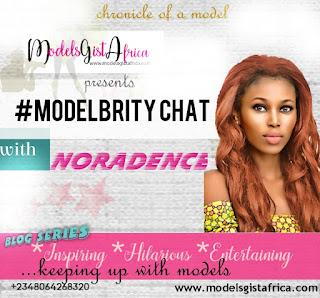 Modelbrity chat