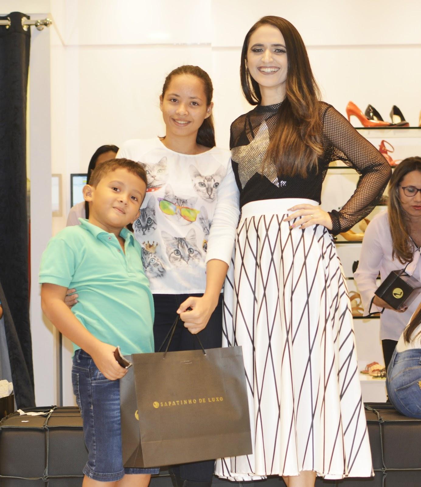 cca50e2fea6 Nova Modda   Loja Sapatinho de Luxo em Parauapebas