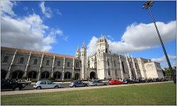 Museo Arqueológico Lisboa - Monasterio de los Jerónimos