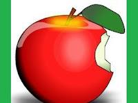 Halalnya Apel Merah Yang terjatuh
