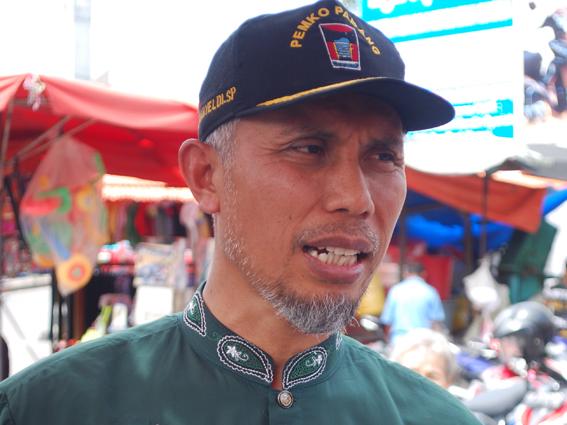 Tolak RUU PKS, Wali Kota Padang: Ini seperti Melegalkan Zina